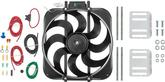 15 BLACK MAGIC S-BLADE 2200 RPM ELECTRIC FAN