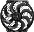 "Flex-A-Lite® Universal 16"" Syclone S-Blade Electric Fan"