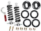 1960-71 Ford Front Coilover Kit, Small Block, Dual Adjustable, Bolt-on.