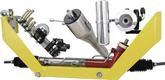 1967-68 Camaro Small Block - Power Rack & Pinion Set W/Tilt - Polished Column