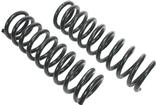 "1963-72 Truck Front Coil Springs 3"" Drop Pair"