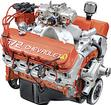 ZZ572 DELUXE CRATE ENGINE - GM PERFORMANCE PARTS