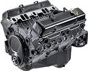Chevrolet Performance 19355658  - 350 CID 290 HP Long Block Crate Engine