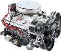 350Ho / 330Hp Turn Key Crate Engine - Gm Performance Parts