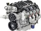 Chevrolet Performance 19369333/19370411 - LS376/480 HP EFI LS3 Deluxe Crate Engine