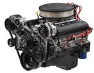 Chevrolet Performance 19368150 - ZZ6 350 420HP 408 LB. FT Torque EFI Turnkey Crate Engine