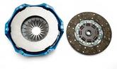 Chevrolet Performance 19329633 - Clutch Kit Small-Block Engines