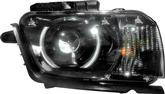 2010-13 Camaro - GM HID Projector Headlamp - RH