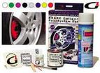YELLOW BRAKE CALIPER PAINT SET
