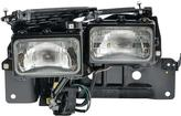 1998-02 Firebird/Trans AM LH Headlamp Assembly