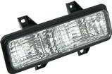 1989-91 GM Truck Park Lamp Assembly-LH With Dual Sealed Beam Headlamps