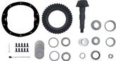 GM 10 BOLT  8.2 4.11 RING & PINION MASTR SET  (1.438 PINION DIAMETER, 25 SPLINE)