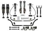2010-11 Camaro V8 - Detroit Speed Performance Handling Set - Speed Kit #3