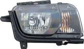 2010-13 Camaro Replacement Halogen Headlamp RH