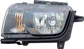 2010-13 Camaro Replacement Halogen Headlamp LH