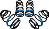 2010-11 CAMARO SS GROUND FORCE LOWERING SPRINGS