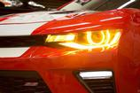 2016-17 Camaro - Switchback LED Headlamp Halo Kit