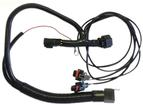 2010-15 Camaro ZL1 - Fog Lamp Wiring Harness - without Switch