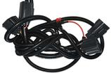 2014-15 Camaro ex ZL1 - Headlamp Halo Wiring Harness - Non-Dimming