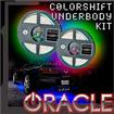Universal ColorSHIFT Underbody LED Lighting Kit