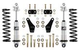 1978-88  GM G-Body, CoilOver Kit, Rear, Single Adjustable 160 lbs. Springs, Full Kit, Bolt-On