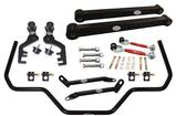 78-88 GM G-BODY DRAG RACING KIT, LEVEL 1, W/0 SHOCKS