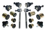 1978-87 PolyPlus Basic Front Suspension Rebuild Kit