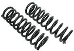 Stock height front coil springs