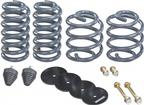 "1967-72 C-10 2WD Sport Coil Springs - 4"" Front/6"" Rear Drop Set"