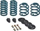 "1967-72 GM Truck 2 Wd Hotchkis Sport Spring Set - 2"" Front- 6"" Rear"