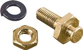 Holley Transmission Kickdown Stud