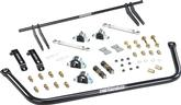 1963-72 Hotchkis C-10 2WD Sway Bar Set W/Rear Blade Style Bar