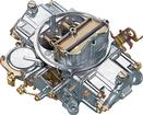 Holley 4160 Series 750 CFM 4 Bbl Carburetor with Vacuum Secondary and Manual Choke
