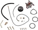 HOLLEY CARBURETOR ELECTRIC CHOKE CONVERSION KIT - SHINY FINISH