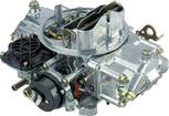 Holley 4150 Street Avenger™ 670 CFM Carburetor With Vacuum Secondaries And Electric Choke
