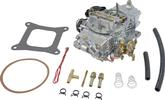 Holley 4150 Street Avenger&Trade; 770 CFM Carburetor With Vacuum Secondaries And Electric Choke