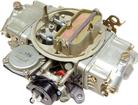 Holley 4150 Series 650 CFM Street Carburetor with Vacuum Secondary and Electric Choke
