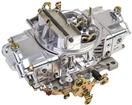 Holley 4150 Series 600 CFM Double-Pump Carburetor with Mechanical Secondaries and Manual Choke