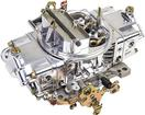 Holley 4150 Series 650 CFM Double-Pump Carburetor with Mechanical Secondaries and Manual Choke