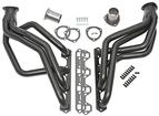 "1979-93 Mustang 5.0 Hedman 1-5/8"" Full Length Headers - Uncoated"