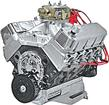 ATK Stage Three 496/600Hp Stroker Street/Strip V8 Crate Engine