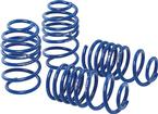 2010-11 CAMARO H&R SUPER SPORT SPRINGS (V6 COUPE, V8 COUPE/CONVERTIBLE), 1.8F, 1.7R