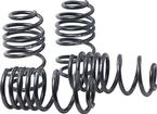 2010-11 CAMARO SS V8 H&R SPORT SPRINGS (COUPE), 1.4F, 1.3R