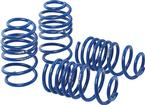 2012-13 CAMARO H&R SUPER SPORT SPRINGS (V6 COUPE, V8 COUPE/CONVERTIBLE), 1.8F, 1.7R