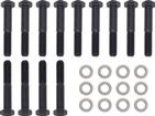 1967-69 Chevrolet Small Block  24 Piece Manifold Bolt And Washer Set