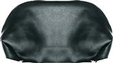 1969 Camaro / Firebird Black Headrest Covers
