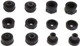 76-81 Firebird OE Subframe Body Bushings