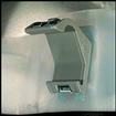 1967-69 F-BODY CONVERTIBLE TOP BOOT CLIP (INDIVIDUAL) USA REPRO