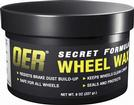 OER® Secret Formula Wheel Wax 8oz