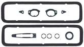 1967 Camaro Standard Paint Seal Gasket Set - 11 Piece Set